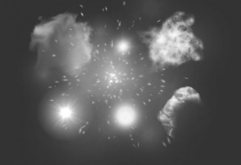 Particle Shapes